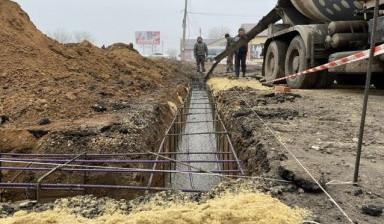 бетон купить элиста