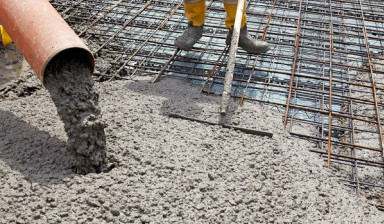 заказать бетон воронежская область
