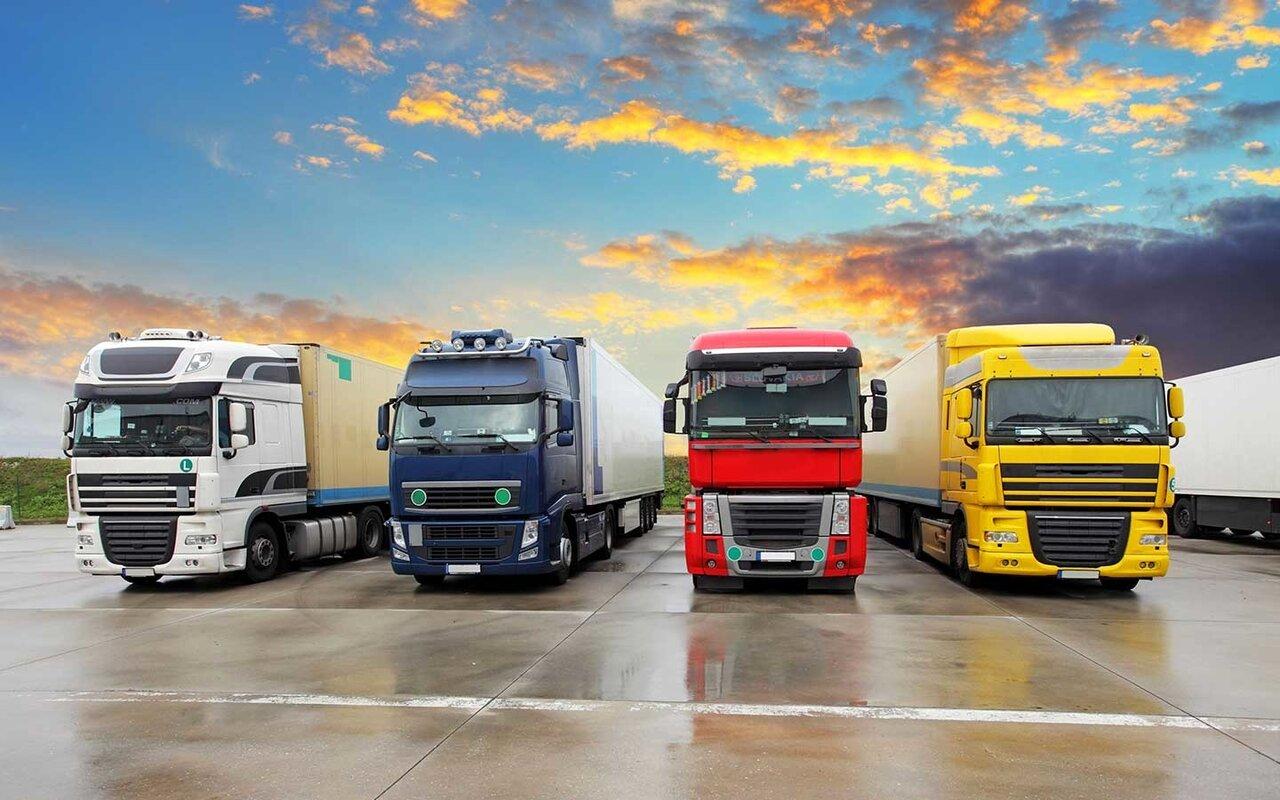 Эффективность использования запчастей для грузовиков с разборки