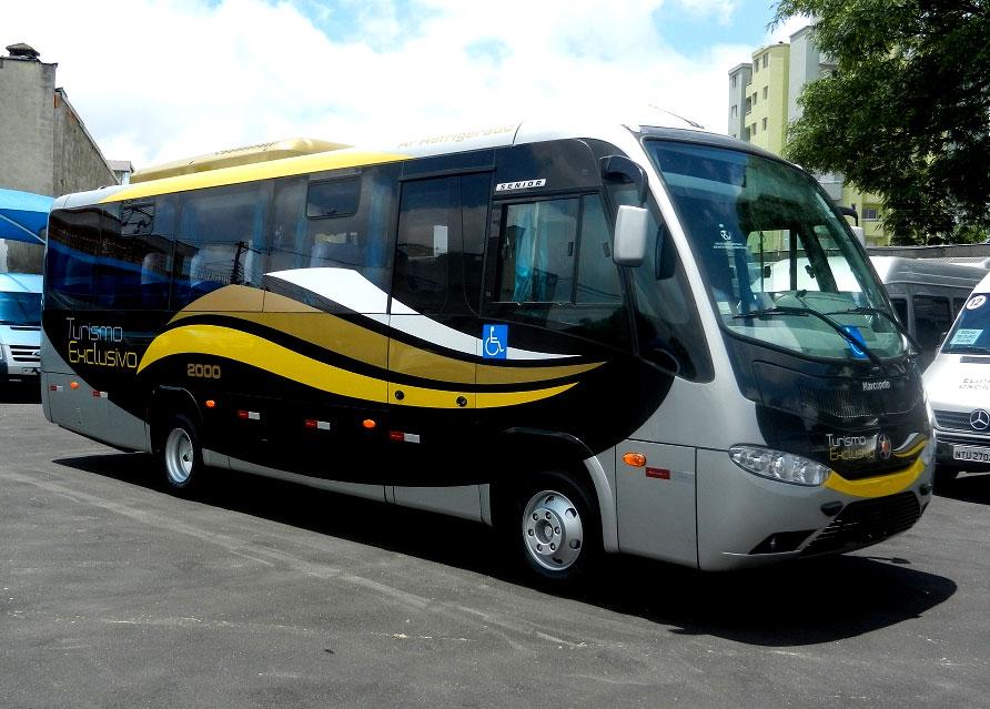 автобус малого класса